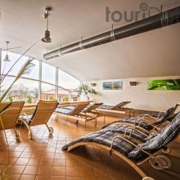 6 Tage Urlaub in Boltenhagen an der Ostsee im Hotel Großherzog von Mecklenburg