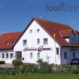 Ostsee 6 Tage Boltenhagen Strand-Urlaub Pension Cora Reise-Gutschein Hotel