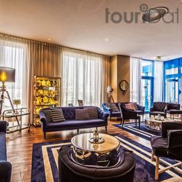 Ostsee 8 Tage Kurzurlaub Wyndham Garden Wismar Hotel 4 Sterne Reise-Gutschein